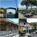 Molla Aşkı Kültür Parkı – Balat