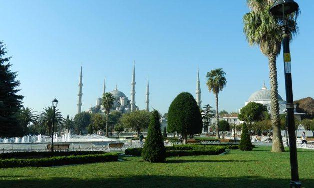 13 érdekesség, amit talán nem hallottál Isztambulról
