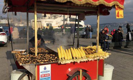 Isztambul téli ízei – mit kóstoljunk meg télen?
