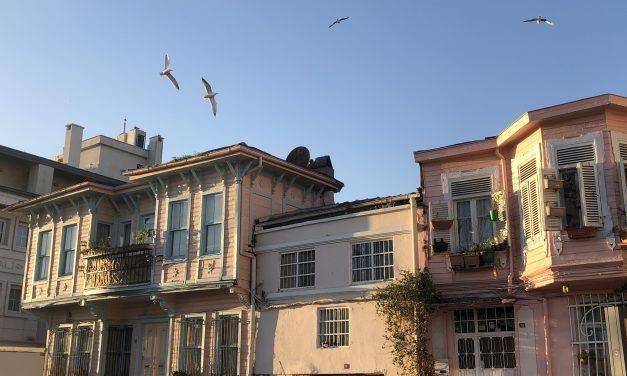 Kadırga – Isztambul izgalmas európai kerülete