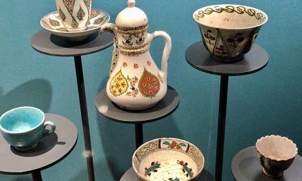 Pera Múzeum -Isztambul