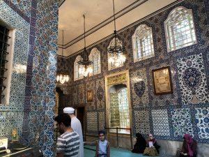 isztambuli-utazasok-mecsetek-eyüptürbe